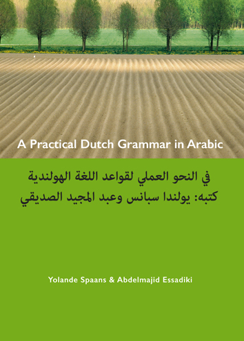 A Practical Dutch Grammar in Arabic