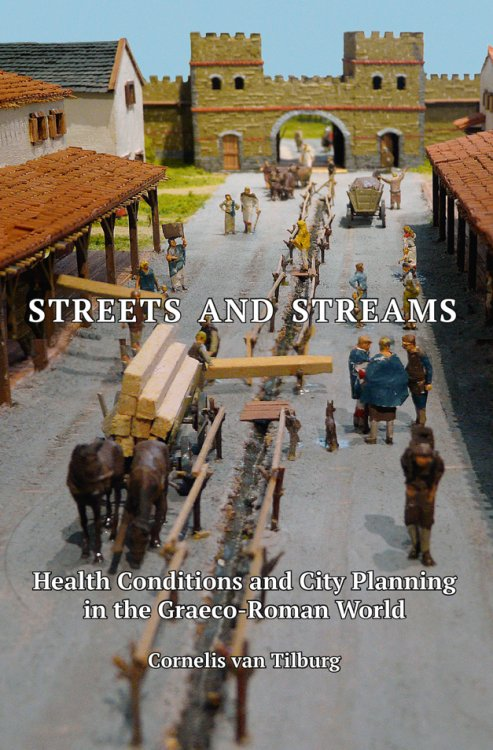 Streets and Streams