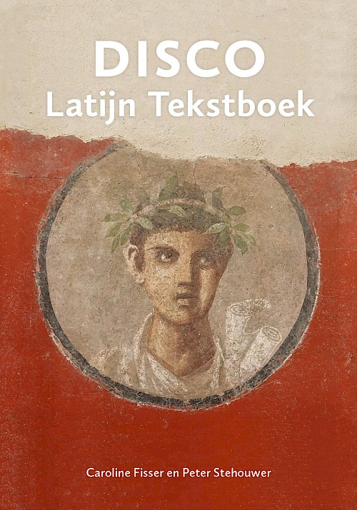 Disco Tekstboek