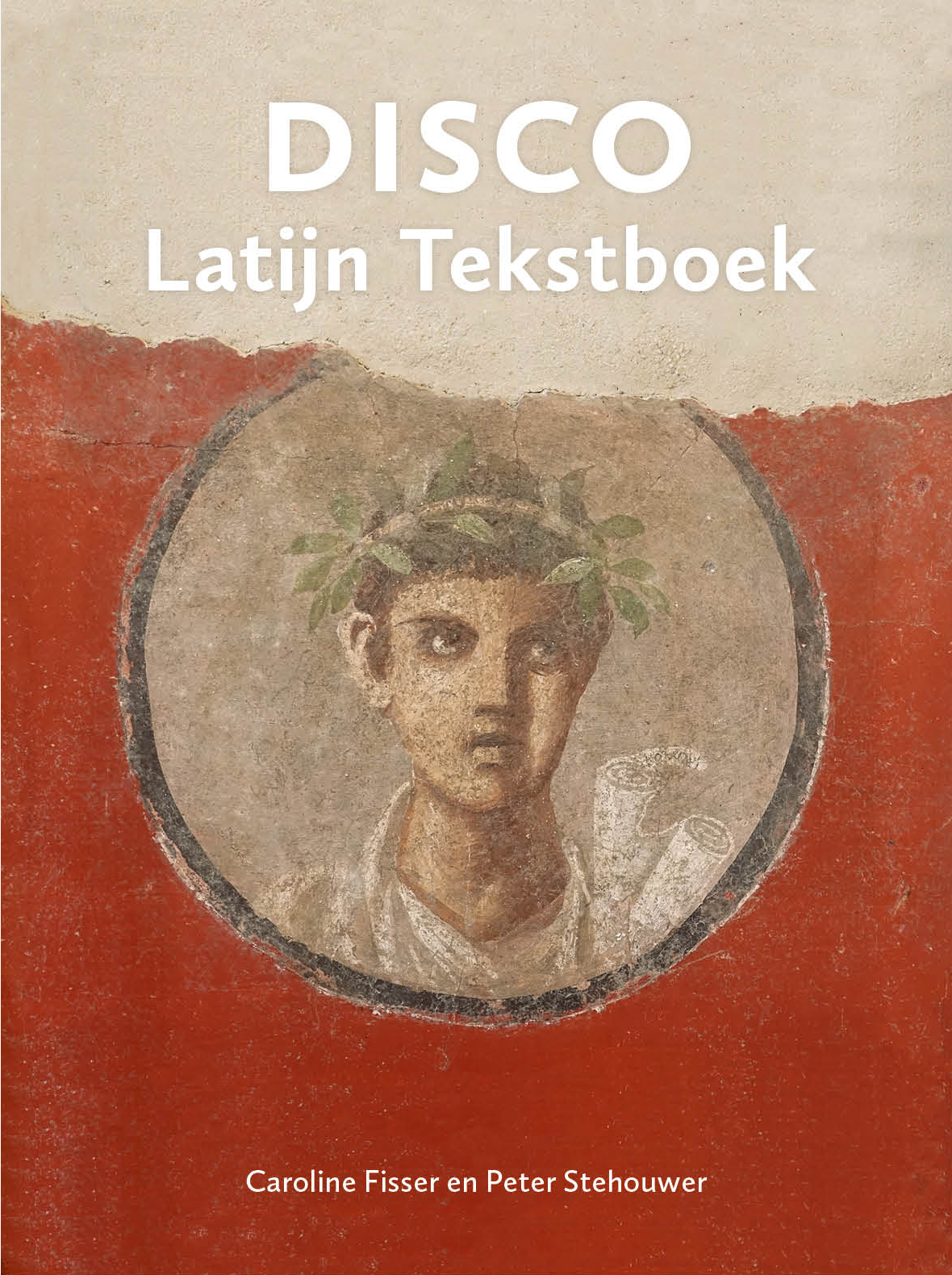 Disco Latijn Tekstboek